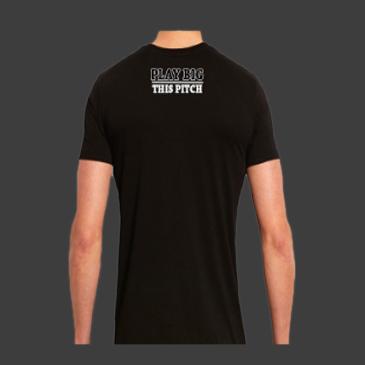 2017 Longhorns Logo T-Shirt