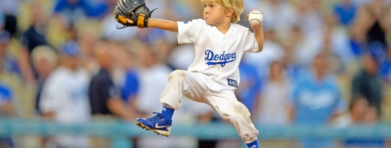Pitching and Arm Safety